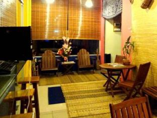 De Palma Waterfront Kuching Kuching - Reception