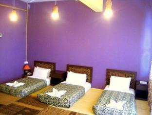 De Palma Waterfront Kuching Kuching - Guest Room