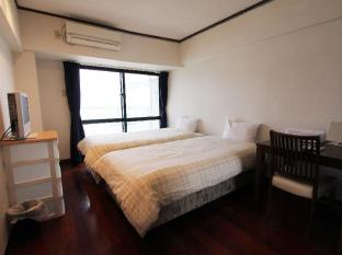 Superior Mansion Okinawa - Guest Room