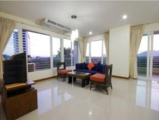 Baan Hansa Service Apartment Hua Hin / Cha-am - Guest Room