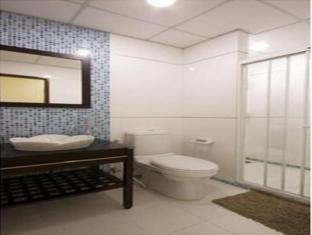 Baan Hansa Service Apartment Hua Hin / Cha-am - Bathroom
