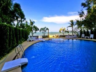 Baan Hansa Service Apartment Hua Hin / Cha-am - Swimming Pool
