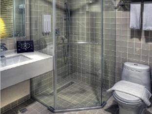 SWIIO Hotel Taipei - Bathroom