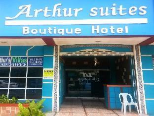 picture 5 of Arthur Suites Boutique Hotel