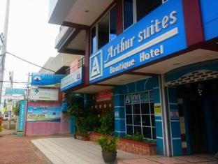 Arthur Suites Boutique Hotel