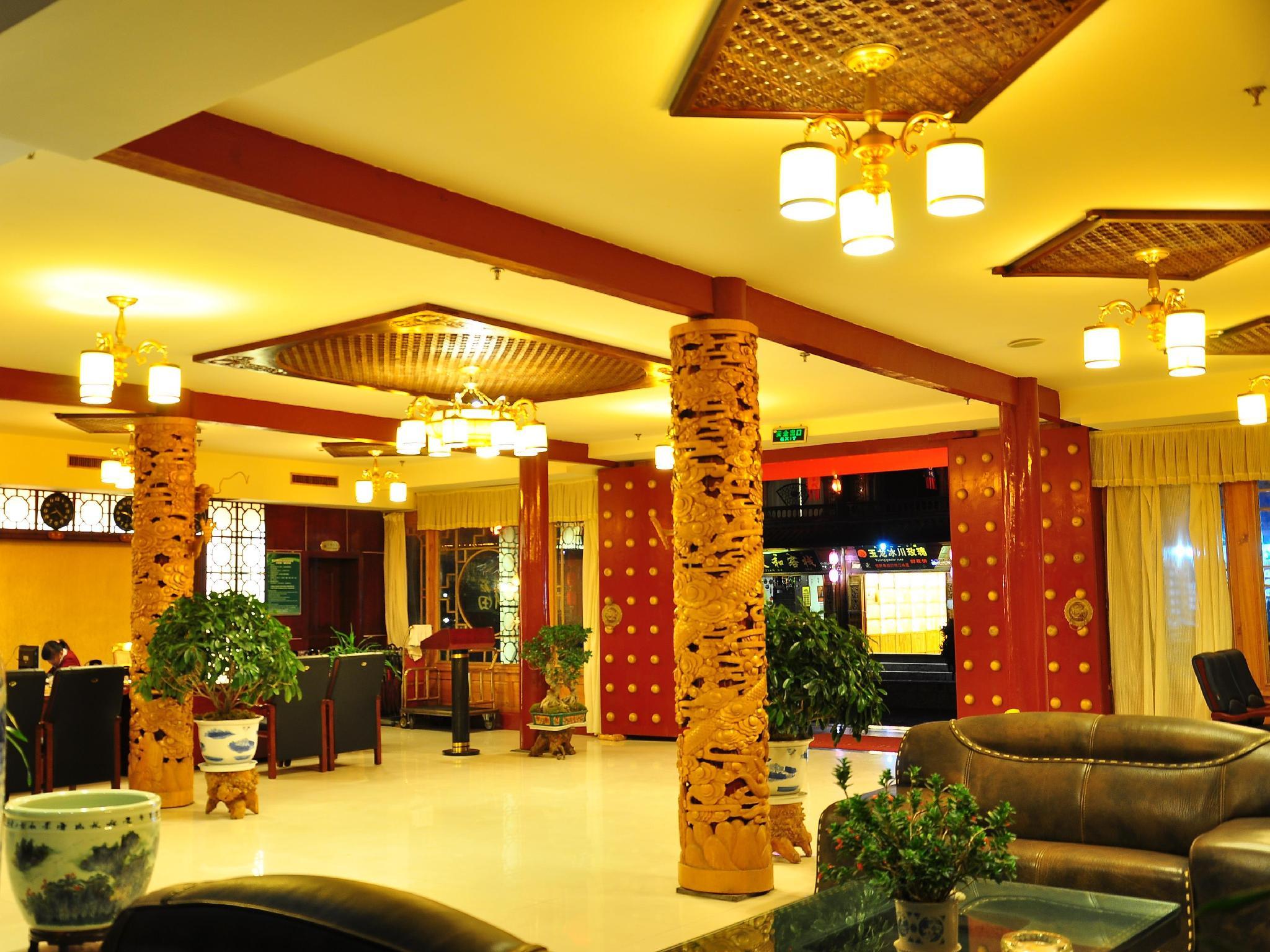 Discount Lijiang Liwang Hotel