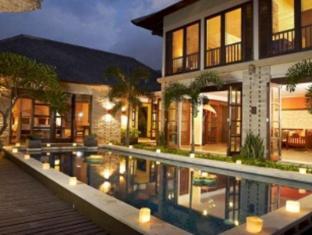 Bali Baik Villa