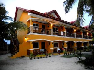Slam's Garden Resort Malapascua Island - Standard and Superior rooms