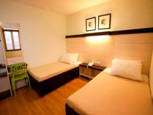 Sugbutel Family Hotel Cebu City - Guest Room