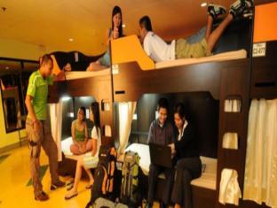 Sugbutel Family Hotel grad Cebu  - Gostinjska soba