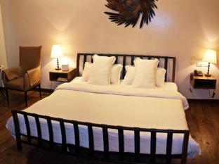 Anisabel Suites Davao City - Gjesterom