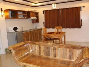 Palms Cove Resort Panglao Island - Interior de l'hotel