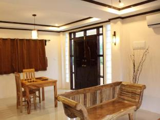 Palms Cove Resort Panglao Island - Habitació suite
