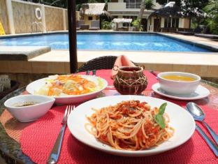 Palms Cove Resort Panglao Island - Restaurant