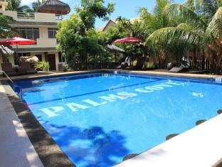 Palms Cove Resort Panglao Island