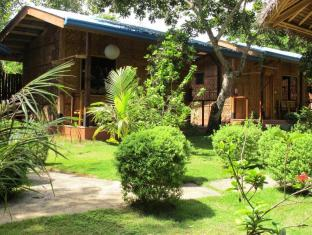L'Elephant Bleu Cottages Panglao Island