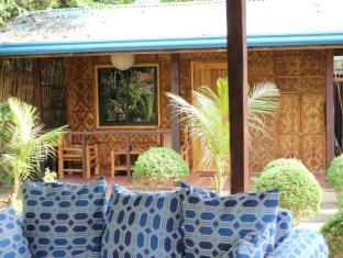 L'Elephant Bleu Cottages Panglao Island - Faciliteter