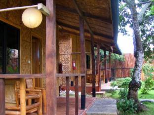 L'Elephant Bleu Cottages otok Panglao  - Eksterijer hotela