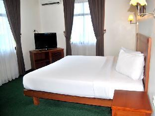 Hotel Bumi Asih Bangka