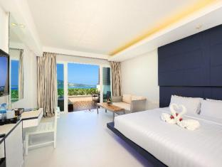 Sea Sun Sand Resort & Spa by Variety Hotels ภูเก็ต - ห้องพัก