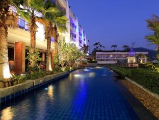 Sea Sun Sand Resort & Spa by Variety Hotels Phuket - Piscina