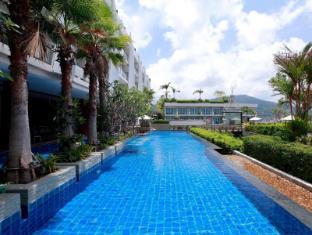 Sea Sun Sand Resort & Spa by Variety Hotels Phuket - Zwembad