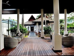 Sea Sun Sand Resort & Spa by Variety Hotels ภูเก็ต - สปา