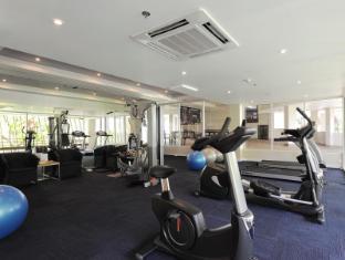 Sea Sun Sand Resort & Spa by Variety Hotels Phuket - Fitnessruimte