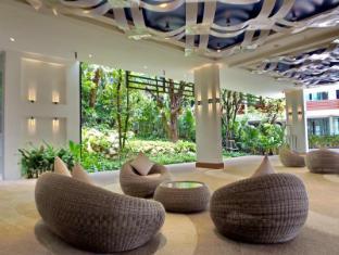 Sea Sun Sand Resort & Spa by Variety Hotels Phuket - Sala de reuniones