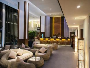 Sea Sun Sand Resort & Spa by Variety Hotels Phuket - Restaurante