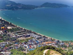 Sea Sun Sand Resort & Spa by Variety Hotels Phuket - Uitzicht