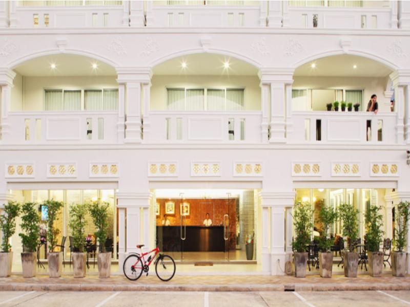 Samkong Place
