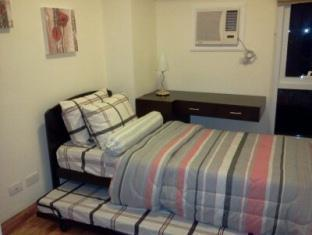 East of Galleria Condominium Manila - Extra Beds are pull out beds only