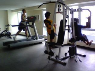 East of Galleria Condominium Manila - Use of Fitness Room
