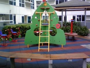 East of Galleria Condominium Manila - Use of Playground