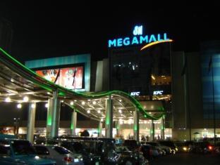 East of Galleria Condominium Manila - Nearby Mall- SM Megamall