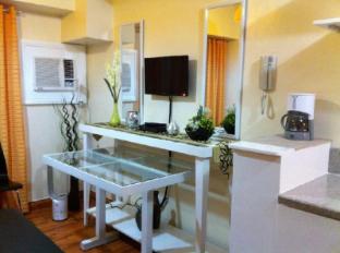 East of Galleria Condominium Manila - Dining - 1BR bi-level