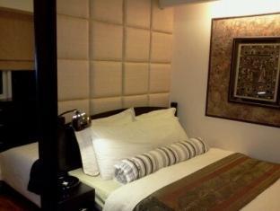 East of Galleria Condominium Manila - 2 Bedroom Loft Type