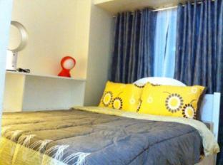 East of Galleria Condominium Manila - 2 Bedroom Condo Unit Loft-Type