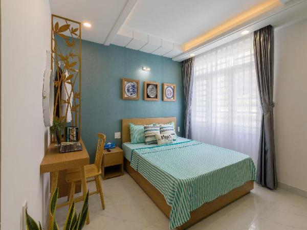 Lilian Home Le Thi Rieng Apartment #5 Ho Chi Minh City