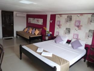 Angkor International Hotel Phnom Penh - Superior Deluxe