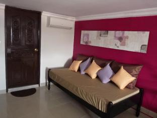 Angkor International Hotel Phnom Penh - Interior