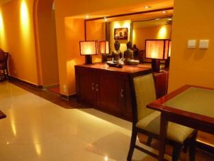Angkor International Hotel Phnom Penh - Restaurant