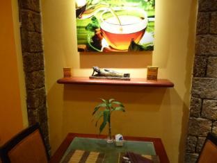 Angkor International Hotel Phnom Penh - The Room