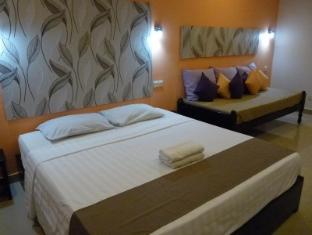 Angkor International Hotel Phnom Penh - Triple superior room