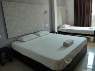 Angkor International Hotel Phnom Penh - Superior Room