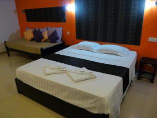 Angkor International Hotel Phnom Penh - Superior room triple