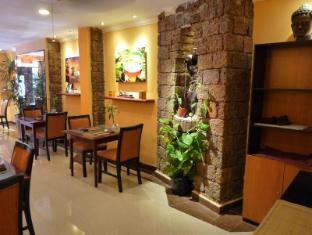 Angkor International Hotel Phnom Penh - Breakfast