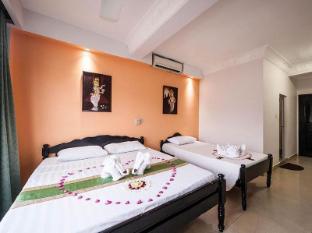 Angkor International Hotel Phnom Penh - Guest Room