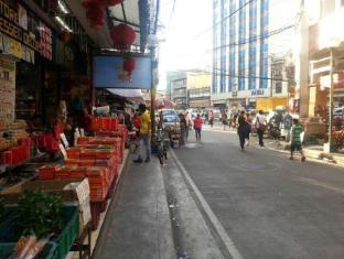 Golden City Hotel Manila - Exterior